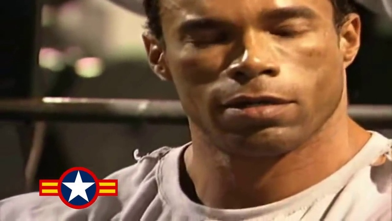 Chest Shoulders Workout For Mr Olympia (Kevin Levrone)