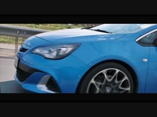 Absurd Drive - ASTRA J OPC