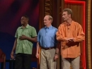 Whose Line Is It Anyway (UK) - Season 10 Episode 01 (1998)