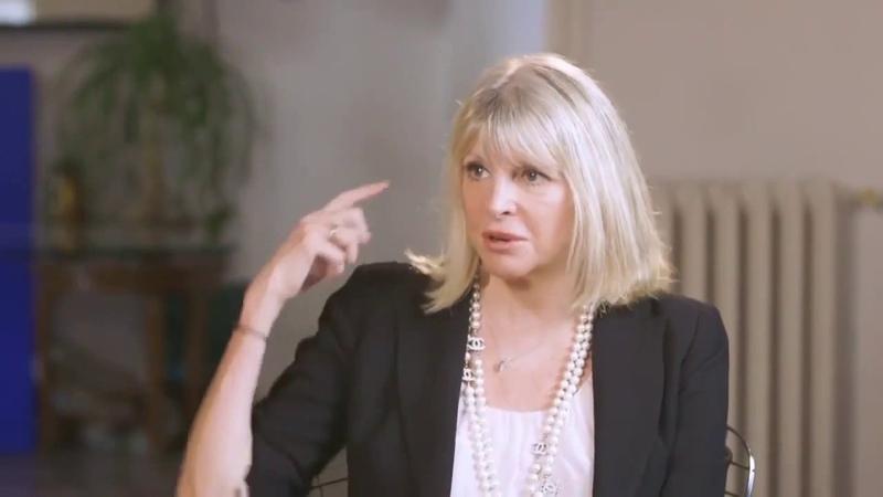 Интервью Марисы Пир. Как управлять своим разумом