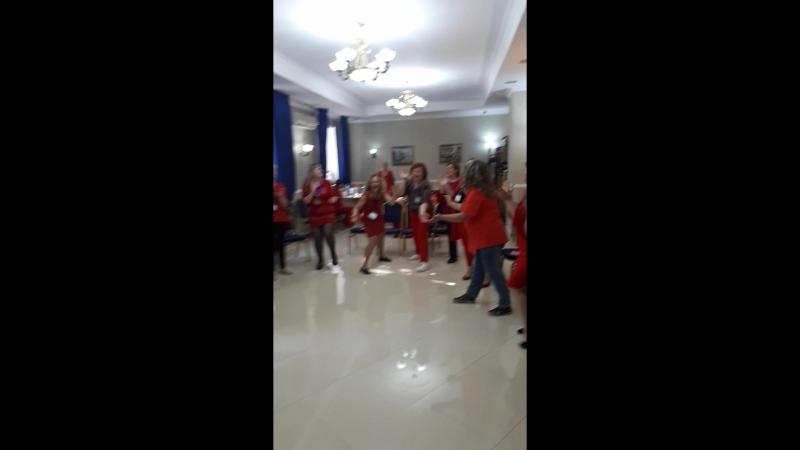 25 сентября Мк в Астане Марина Морозова
