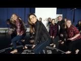 Dancehall choreo by Olya BamBitta//Мот-Капкан