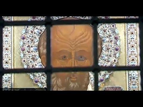 Экуменический шабаш в Бари Святии Первоверховнии Апостоли Петре и Павле молите Бога о нас