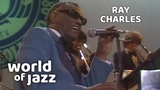 Ray Charles Live At The North Sea Jazz Festival 13-07-1980 World of Jazz