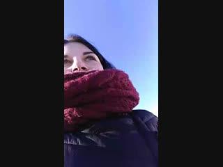 Валерия Лукьянова - Live