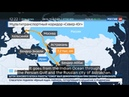 New Suez Canal Russia India Iran Working on North South Corridor Land Route From Asia to Europe