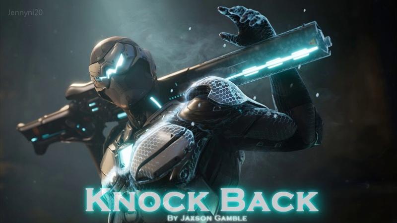 EPIC ROCK Knock Back by Jaxson Gamble