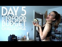 What I eat in a day VEGAN pancakes