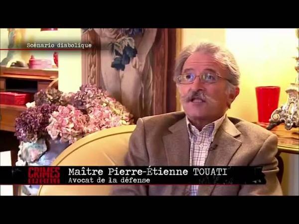 Belgique CRIMES SPÉCIALE Le Parc De L'horreur NRJ12 2015