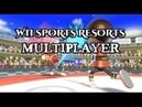 Wii Sports Resort Duelo de Espadas Gameplay Español