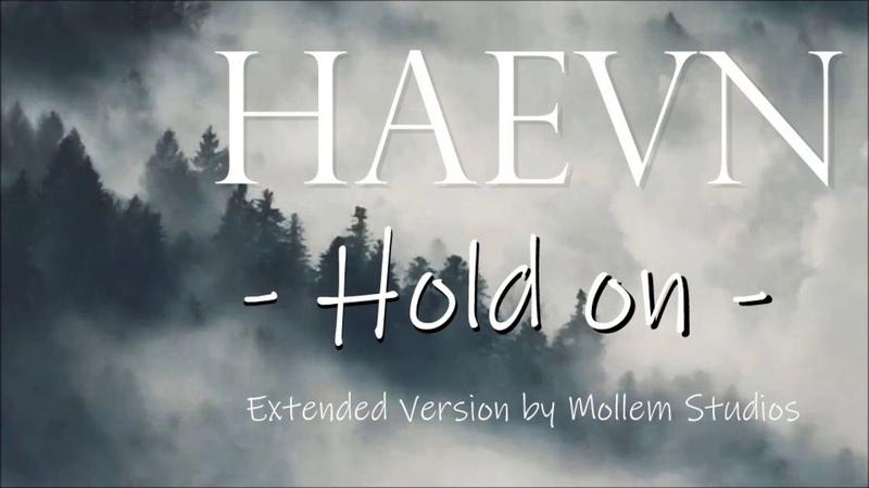 HAEVN - Hold On (Album Version Recording Session @ Budapest)
