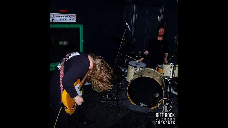 Tuskar - The Tide Live at The Black Heart (31st March 2018)