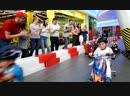 Форсаж первая в России гонка на уникальных дрифткарах