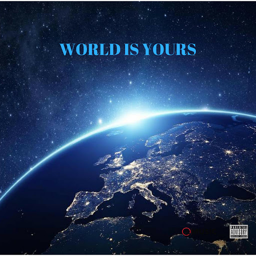 Vasco альбом World Is Yours