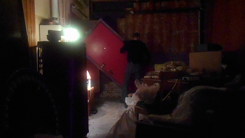На видео Я ( TATYANA JURIEVNA ALEKSANDROVA/TATIANA SALMANOVNA MAKTOUM SAIFUDDIN) в шубе