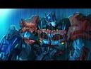 Optimus Prime - Hero/Оптимус Прайм - Hero