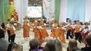 Танец с ложками детский сад 104 Саранск гр.6 31.10.2017
