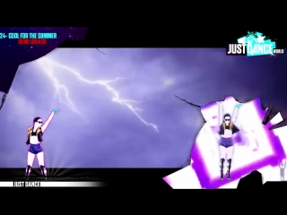 Just Dance 2016 - Song List (Official) - Complete -