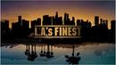 Лучшие в Лос-Анджелесе Сезон 1 Промо-тизер Date Announcement