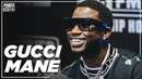 Gucci Mane Explains Meaning of 'Evil Genius' Says Why He's The Best Rapper Alive