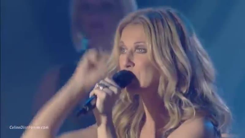 Jean-Pierre Ferland, Céline Dion, Ginette Reno _ Un peu plus loin (live Québec 2