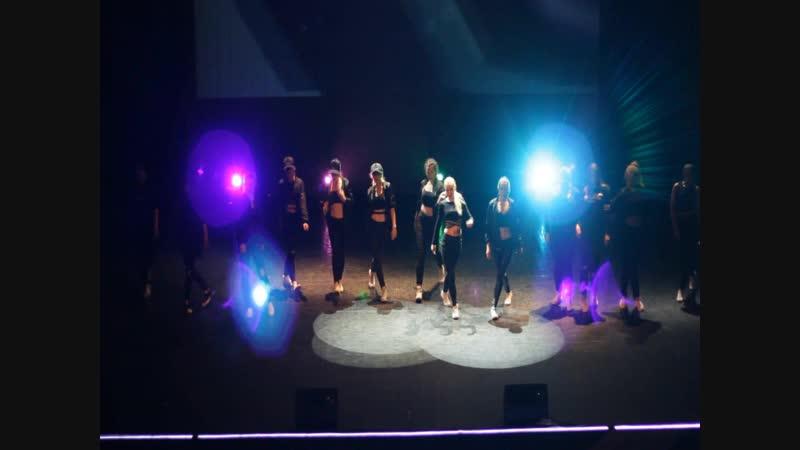 CDC crew/ Сольный концерт Calipso DC