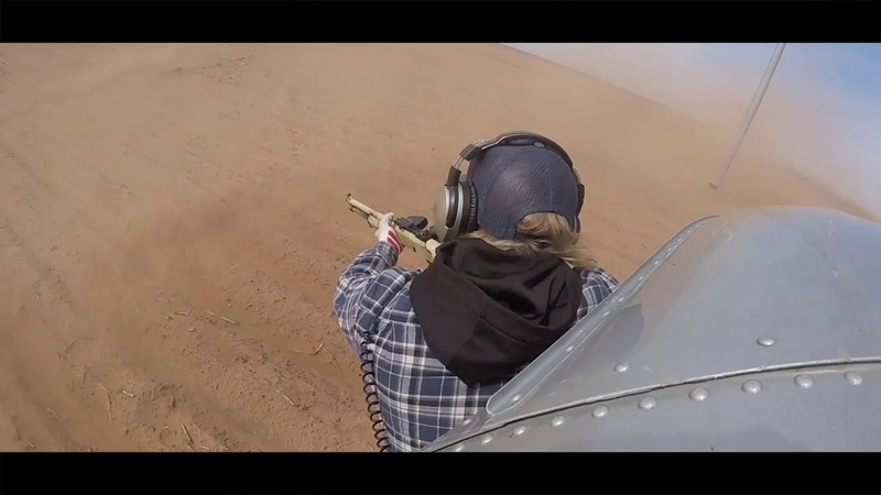 Texas Helicopter Hog Hunt Hog Eradication