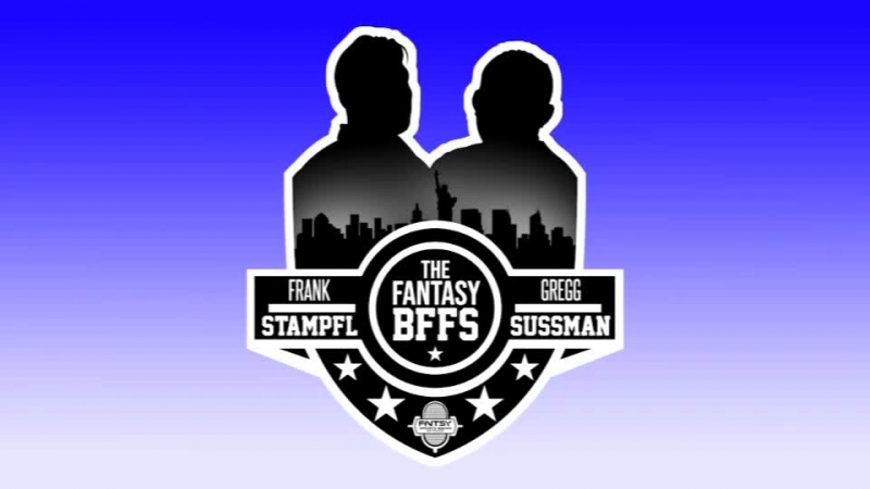 Fantasy Football 2018 Week 3 Rankings, Injuries, Jets vs. Browns Preview | Fantasy BFFs Ep 268