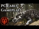 Early Gameplay Preview - Path of Titans