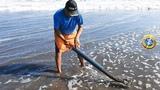 Hombre se saca el Nape mas Grande e irresistible de Pesca