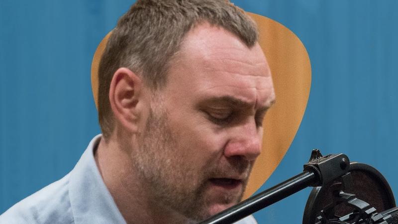 David Gray Sail Away Radio 1 Live Sessie