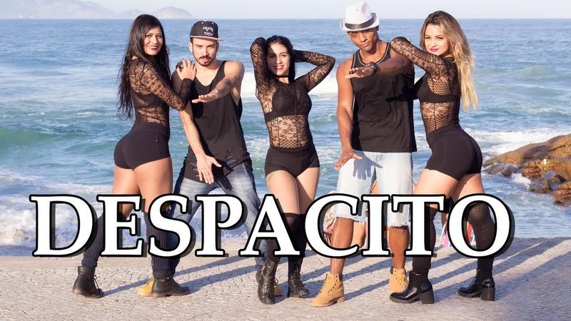 DESPACITO Luis Fonsi ft Daddy Yankee 🔴 INSCREVA SE @ninnamaya