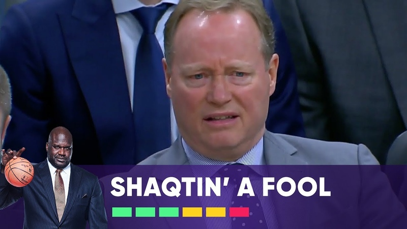 Teammate Takedown   Shaqtin' A Fool Episode 11