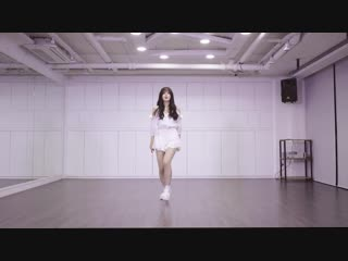 LOVELYZ(러블리즈)-Lost N Found(찾아가세요) Dance Cover _⁄ Cover by SuHyun Mirror Mode)