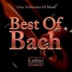 Johann Sebastian Bach альбом Best of Bach