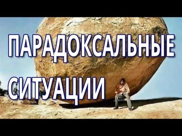 8. Вадим Зеланд - Парадоксальные ситуации