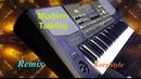 KorgStyle ModernTalking -EuroDance (Korg Pa 700) Remix