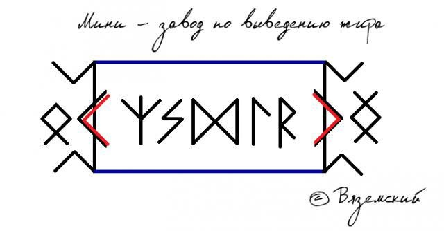 "Похудение. ""Мини-завод"" для сжигания жира.  Автор: Вяземский. 7Vkp67vizdA"