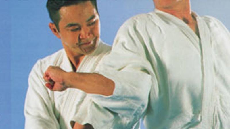 Aikido Tanto Dori : Défense contre couteau