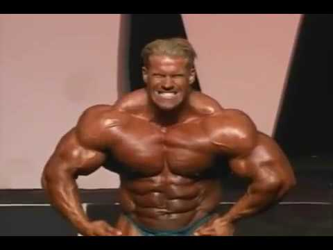 Jay Cutler Mr. Olympia 2004