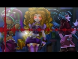 Daniel Ingram - Under Our Spell AurelleahOrange B RemixHeavy Dance_Hybrid Mo