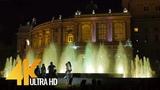 Cityscape Odessa 4K - Urban Life Documentary Film - Episode 2