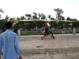Homemade Glider in Peshawar