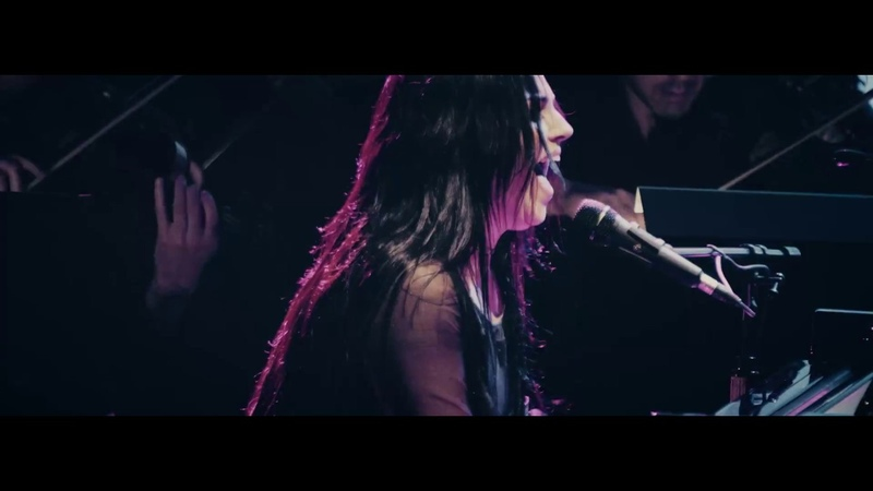 Evanescence - Hi-Lo featuring Lindsey Stirling (Official Music Video)