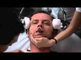 One Flew Over The Cuckoo's Nest (511) Movie CLIP-THERAPY (1975) HD