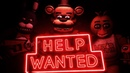 A FNAF GAME HAS NEVER BEEN THIS SCARY UNTIL NOW Five Nights At Freddy's VR Help Wanted PART 1