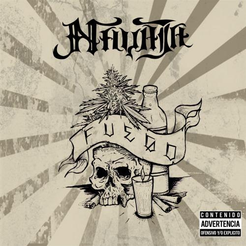 Navaja - Fuego-cover