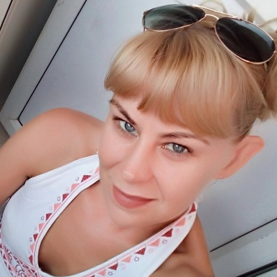 Светлана Конышева