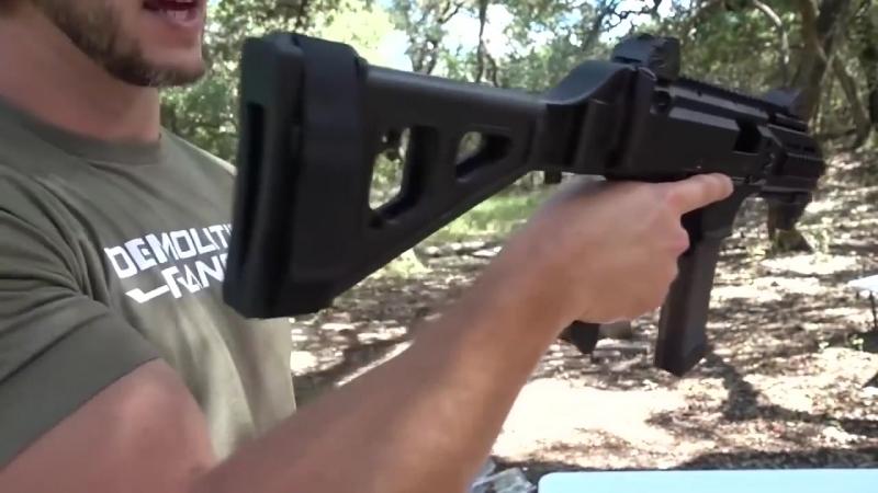 Пули против сверхпрочной уберклейкой ленты Flex Tape