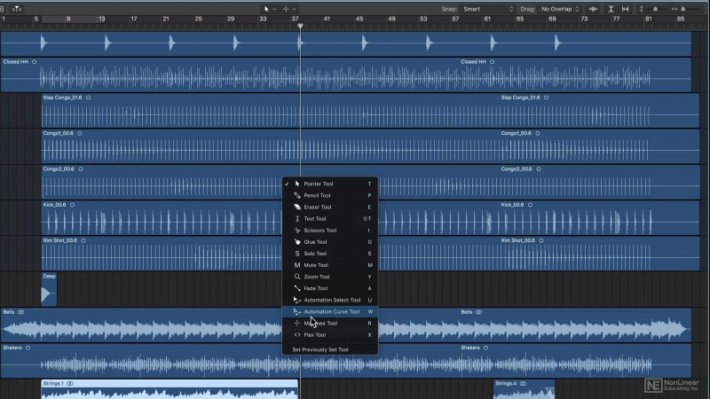 Ask Video - LOGIC PRO X 101 Essential Beginners Guide